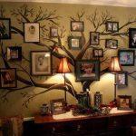 árbol genealógico Sevilla